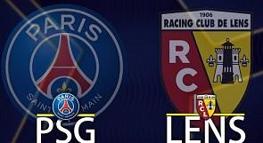 PSG - LENS DIRECT LIVE // Ligue 1 // PARIS SAINT GERMAIN vs RACING CLUB DE LENS