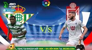 Bình Luận & Nhận Định Betis vs Granada  | Vòng 35 - La Liga 2020/21 | JBO - Việt Nam